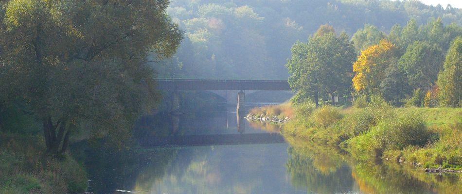 Zschopau bei Braunsdorf